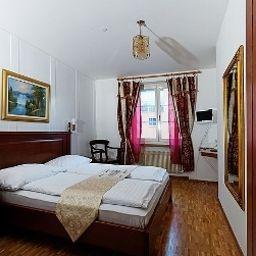 Camera doppia (Standard) Esos Hotel Quelle