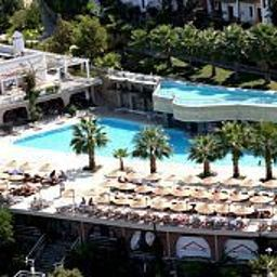 Piscine Blue Dreams Club Bodrum (Muğla)