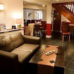 Restaurant/breakfast room Comfort Hotel Great Yarmouth