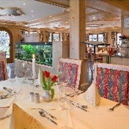 Restaurante Kureck Garni