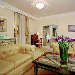 Suite Bauer Hotel