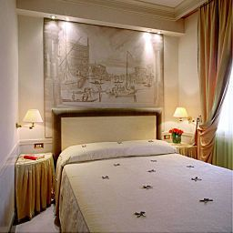 Room Bauer Hotel