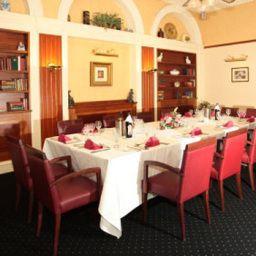 Restaurant BEST WESTERN WOODLANDS HOTEL
