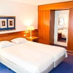 Double room (standard) Van der Valk Hotel Leusden Amersfoort