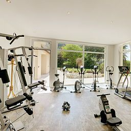 Fitness Wiesenhof