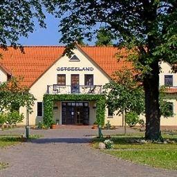 Vue extérieure Ostseeland