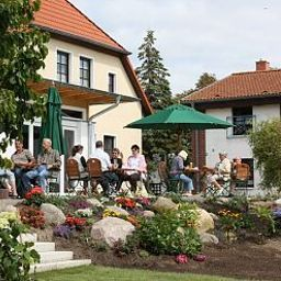 Terrasse Ostseeland