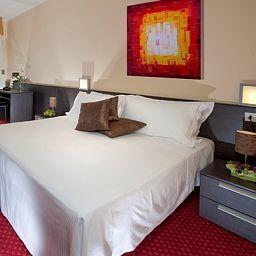 Habitación Kursaal Park Hotel