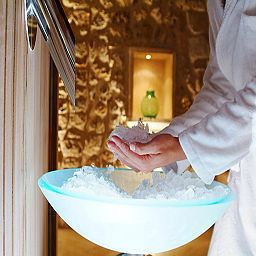 Benessere Cas Comte Petit Hotel & Spa - adults only