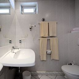 Cuarto de baño Pazific