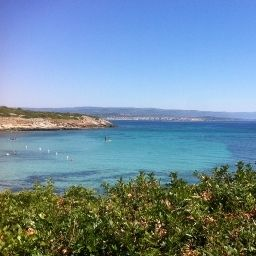 Imagen Punta Negra