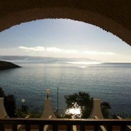 Habitación con vistas al mar Punta Negra