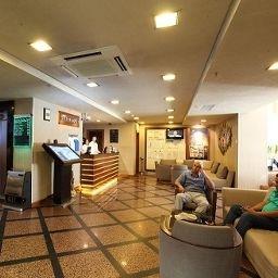 Interni hotel Venera Hotel