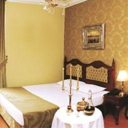 Zimmer Ipek Palace