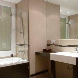 Cuarto de baño Klas HOTEL