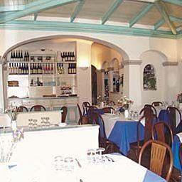 Restaurante Terranova