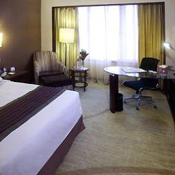 Habitación Business Grand Mercure Beijing Central