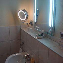 Salle de bains Europarc
