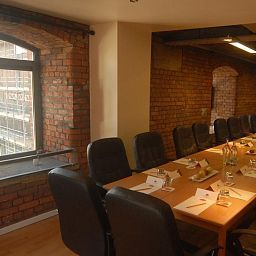 Conference room Place Manchester (Lancashire)