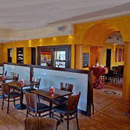 Restaurante/sala de desayunos Victoria