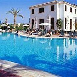 Swimming pool Iberotel Club Fanara