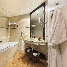 Bathroom Grand Bohemia