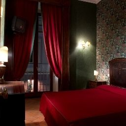 Junior Suite Chiaja de Charme Naples (Campania)