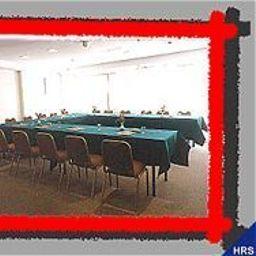 Sala de reuniones Obelisco Center Suites