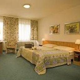 Camera doppia (Comfort) Augsburger Parkhotel