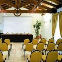 Conference room Alla Rocca Hotel Conference