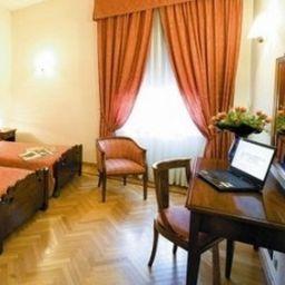 Room Alla Rocca Hotel Conference