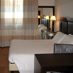 Camera Hotel Canada