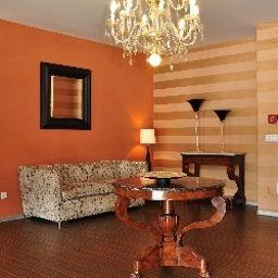 Hotelhalle Santiago Apóstol
