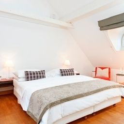 Suite Junior Seehof Zurich (Zurich)