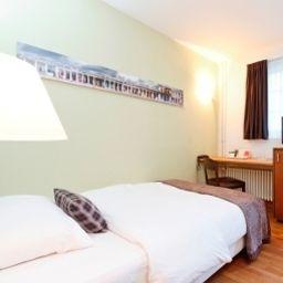 Chambre individuelle (standard) Seehof