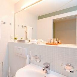Chambre double (standard) Seehof