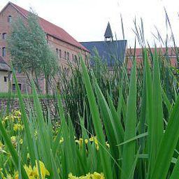 Garten Kloster Helfta