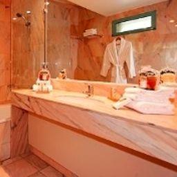 Cuarto de baño Le Manhattan
