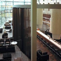 Hotel-Bar Radisson Blu