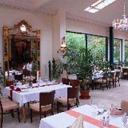 Restaurante Gustav Landhotel