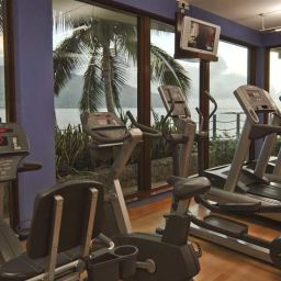 Fitness Hilton Seychelles Northolme Resort - Spa