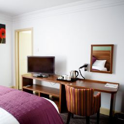 Suite QUALITY HOTEL LEEDS SELBY FORK