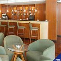 Bar del hotel Astari