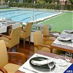 Restaurante/sala de desayunos Astari