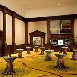 Hall The Worthington Renaissance Fort Worth Hotel