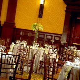 Sala banchetti The Worthington Renaissance Fort Worth Hotel