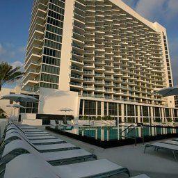 Bien-être - remise en forme Eden Roc Resort Miami Beach