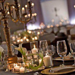 salle de banquet Eden Roc Resort Miami Beach