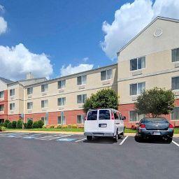 Vista esterna Fairfield Inn & Suites Potomac Mills Woodbridge