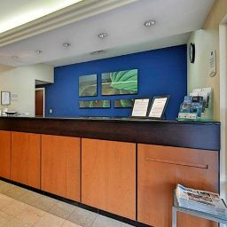 Hall Fairfield Inn & Suites Potomac Mills Woodbridge